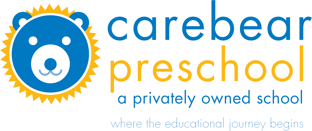 Carebear Pre School | A Privately Owned School